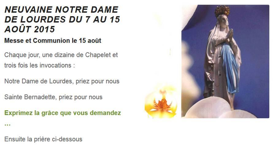 Gravelines Notre Dame de Lourdes 3